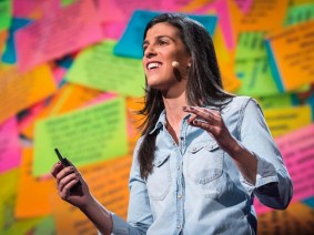 The magic of kindness: Orly Wahba at TED2013