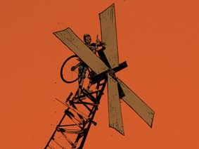 """William and the Windmill"" wins Grand Jury Award at SXSW"