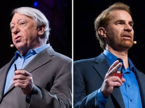 The future of the U.S. economy: TED fans join in the Robert Gordon/Erik Brynjolfsson debate