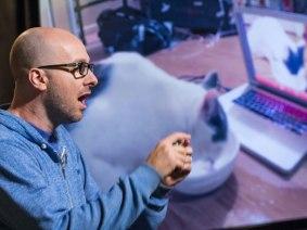 Last night at TED headquarters: a salon on life hacks