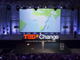 Watch TEDxChange live, starting at 9am (PDT) today