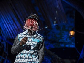 4 must-read stories from Anas Aremeyaw Anas, the journalist exposing unthinkable crimes in Ghana