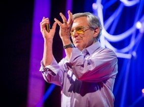 The voice of the natural world: Bernie Krause at TEDGlobal 2013