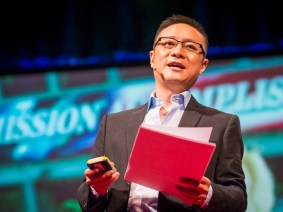 A tale of two systems: Eric X. Li at TEDGlobal 2013