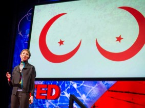 Let's talk about sex: Shereen El Feki at TEDGlobal 2013