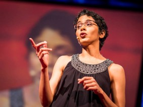 The dangers of the digital now: Abha Dawesar at TEDGlobal 2013