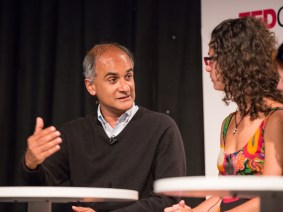 Pico Iyer in conversation: How blending cultures makes us unique