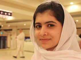 Fighting extremists and inequality: A playlist of talks about women's education for Malala Day