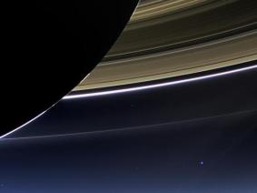 TED News in Brief: Did you make it into the Cassini photo? Plus: If you give a mouse a memory …
