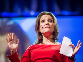 TED News in Brief: Chrystia Freeland runs for office, Matt Damon tells a TED-related story