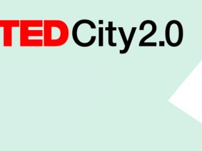 Lineup of speakers for TEDCity2.0, unveiled