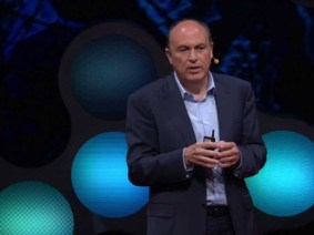 TED Talks with novel ways of thinking about epidemics