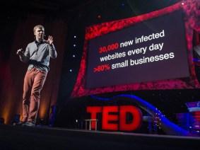 6 basic tips for better online security, from TED speaker James Lyne