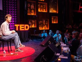 TED@NYC: TED's talent search heads to Manhattan