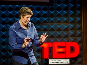 How we can build a more united United States of America: A Q&A with liberal FOX News pundit Sally Kohn