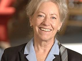 Jason Pontin remembers Ann Wolpert, academic journal open access pioneer