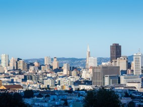 My City: Life as a blind architect in San Francisco