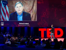 In case you missed it: Day 4 of TED2014
