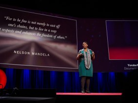 What the LGBT movement learned from civil rights: Yoruba Richen at TED2014