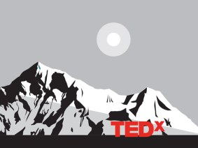 TEDx celebrates 10,000th event. A handy infographic to show just what that means.
