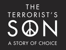 The Terrorist's Son: A powerful trailer for the new TED Book