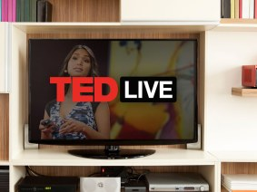7 reasons to get TED Live