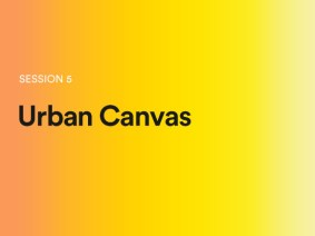 Urban canvas: A sneak peek of session 5 at TEDGlobal 2014