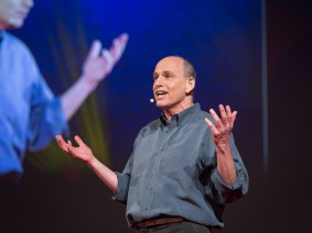 The War on Drugs has got to end: Ethan Nadelmann speaks at TEDGlobal 2014