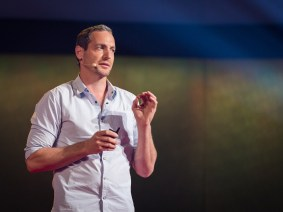 Undercover human rights recording: Oren Yakobovich at TEDGlobal 2014