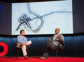 In case you missed it: Day 4 of TEDGlobal 2014