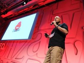 Remembering Giorgio Ungania, the organizer of TEDxDubai