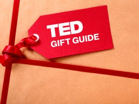 The TED Gift Guide