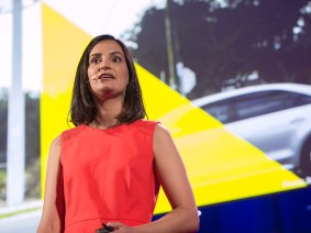 Are you being tracked? A TED Fellow on how law enforcement follows your movements, and why you should care