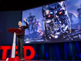 Machines that learn: A recap of Session 3 at TED2015