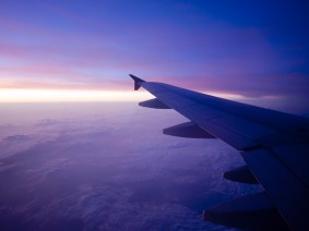 How to stay relaxed on a plane: 9 tips for calm flying from Pico Iyer