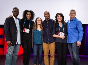 Just and Unjust: A recap of the powerful talks of Session 9 at TED2015