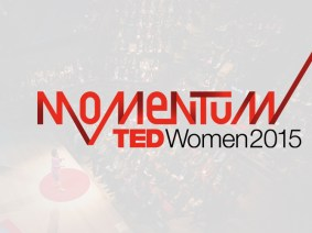 A look at the TEDWomen 2015 speaker lineup
