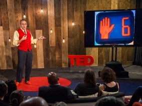 First impressions: A TED salon on what we learn (and reveal) at first glance