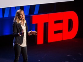The many meanings of seduction: The talks in Session 3 of TEDWomen 2015