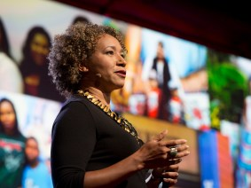 Toward new, more nuanced conversations: The talks in Session 5 of TEDWomen 2015