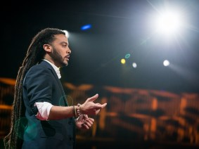 The power of the prosecutor: Adam Foss speaks at TED2016 on the key to changing the criminal justice system