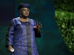 African growth is not a fluke: Ngozi Okonjo-Iweala at TEDSummit 2016
