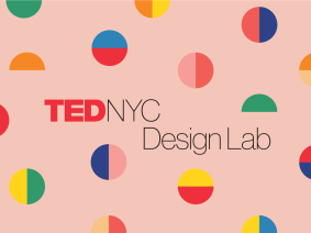 A night to talk about design