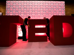 In Case You Missed It: The big ideas from day 1 of TED2017