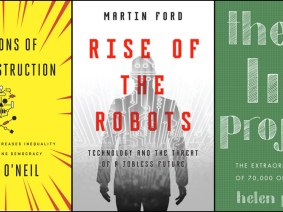 15 books to browse ahead of TED2017