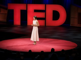 Why we must question the truth: Laura Galante speaks at TED2017