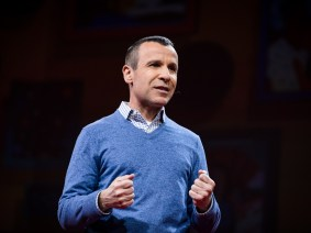 Heartbreak 101: Guy Winch speaks at TED2017