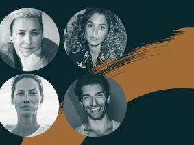 Sneak peek: First look at the TEDWomen 2017 lineup