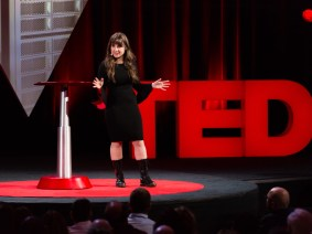 Future visions: The talks of TEDGlobalNYC