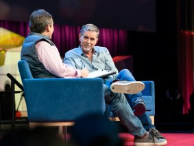 What matters: Notes from Session 11 of TED2018